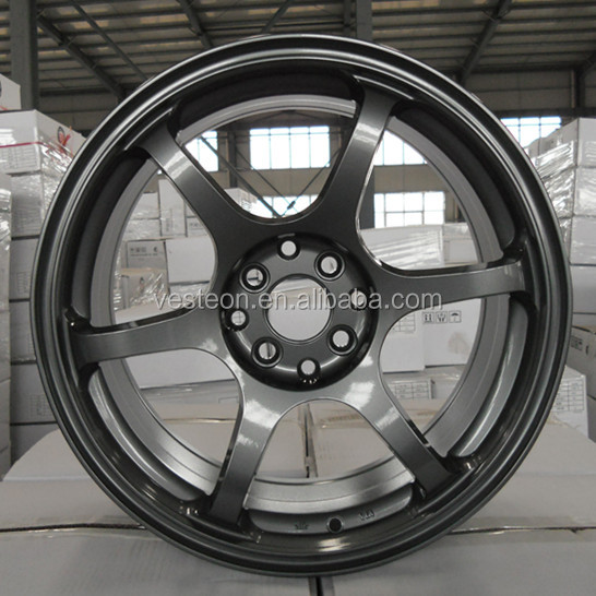factory supply 20inch advan mag replica alloy wheels made in china