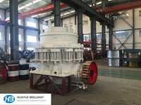 High Efficient Symons Cone Crusher with American Metso Crusher