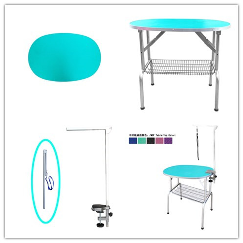2015 New Pet Dog Products Dog Grooming Table N-308
