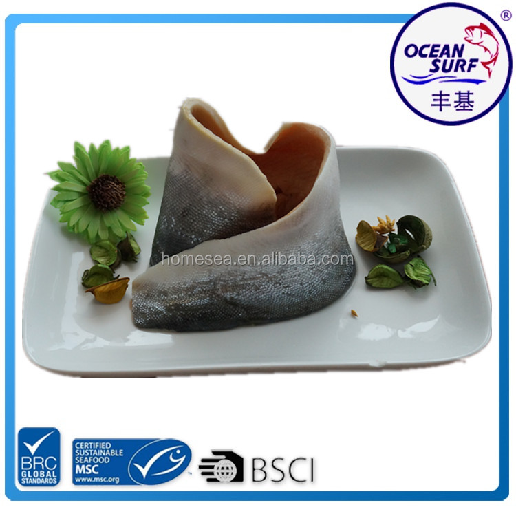 Wild Caught Chum Salmon Fish/pink Salmon Fish Fillet For Hot Sale