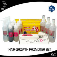 hair products for bald men The hair-growth promoter set