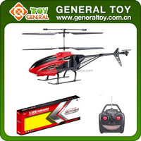 3.5ch big remote control helicopter with gyro Unbreakable helicopter
