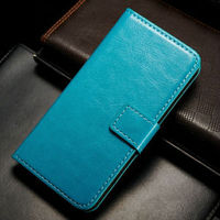 book case for iphone 5c, crazy horse accessories cases for iphone5c