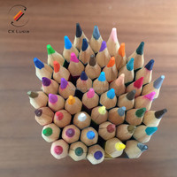 High quality factory directly colored pencil for sale