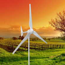 whole unit 12v 24v 48v 2kw 3kw 5kw 10kw wind turbine also called residential wind power generator
