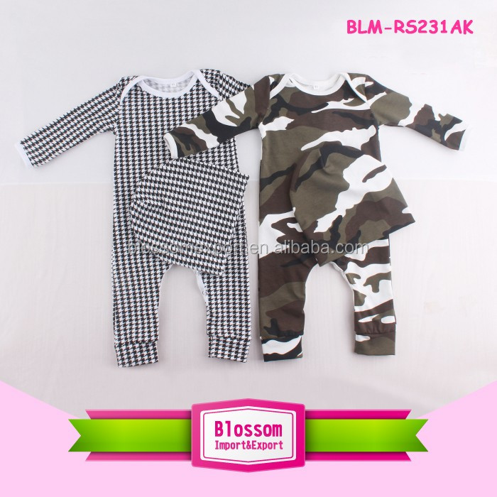 Boutique Vintage Floral Carters Baby Clothing Newborn Toddler Cotton Bodysuit Infant Baby Onesie Wholesale Sleeveless Romper