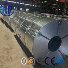 High Quality Cold Rolled Thin Wall Galvanized Steel Coil