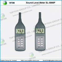 SL-5868P Multi-Functional Sound Level Meter Tester
