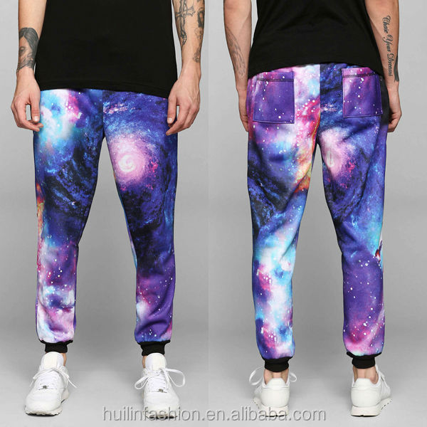 cheap china wholesale clothing jogger pants men sport hippie clothing
