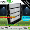 IP67 Versatile 1000W Outdoor LED Flood Light for Area Lighting