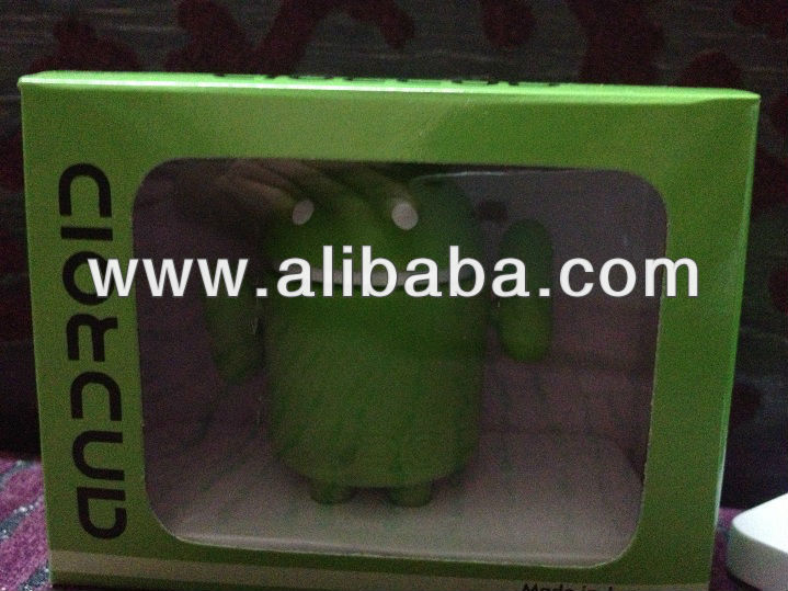 Pliable Android Dolls and Mobile figurine Baby Toy