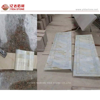 White marble slab flooring design price in india snow jade green onyx