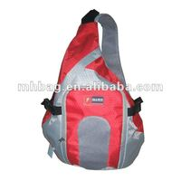 Cross backpack 2012