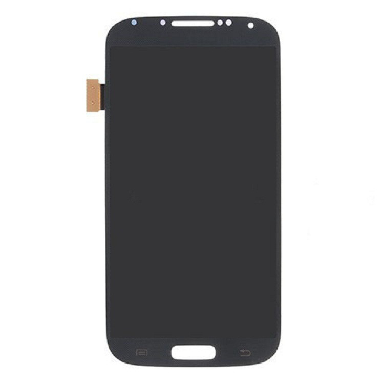 100% Pass tested Replacement round lcd screen pantalla tactil LCD Display Touch Screen Digitizer Assembly For Samsung Galaxy S4
