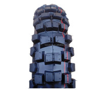Off road motocross tyre 110/100-18