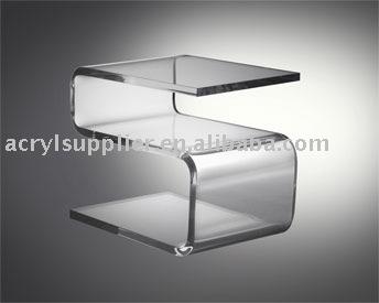 Acrylic End Table ,acrylic Coffee Table