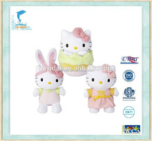 Wholesale Stuffed Plush Toy Animal rabbit baby rabbit soft Toy rabbit