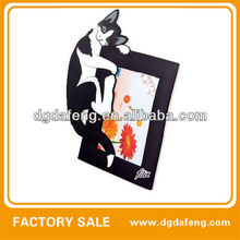 2013 funny cat photo frame