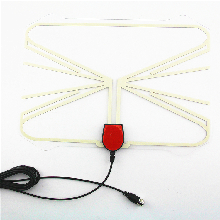 tv satellite receiver flat international laptop digital tv antenna with television at home