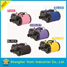 Hot pet products dog supplies Pet Dryer Dog Hair Dryer 110V/220V 2800W Pet Variable Speed dryer