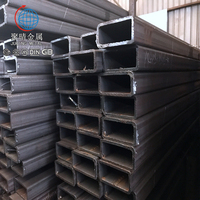High Quality Structural Steel Square Tube Material Specifications