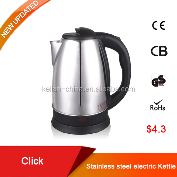 Small <strong>appliances</strong> new model kettle in 2016, upper leavel quality electric kettle