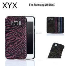 Hot sale latest phone accessories mobile case for samsung galaxy a3 cover case