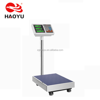 High precision tcs series 300kg digital price computing scale electronic weighing scale