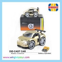 die cast scale model car 1:28 pull back die cast car with music light with battery die cast cars china