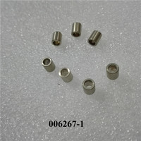 Durable water jet cutting spare parts;sliding sleeve for water jet cutter .