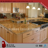 Best selling kitchen granite countertop