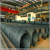 welding ms steel wire rod in coils prime quality