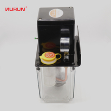 Novel Item power piston pump fog machine electric pump