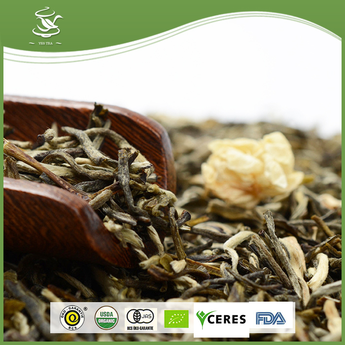 China Wholesale Customized Package Jasmine Tea