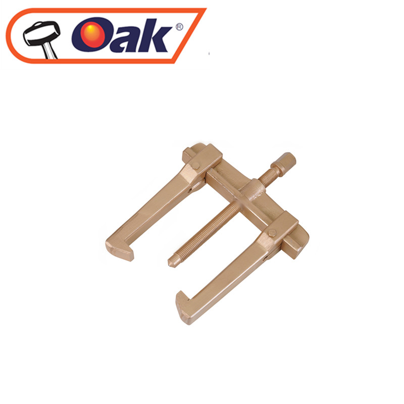 hot selling products oem tools explosion proof Beryllium Copper 2 arm pattern puller