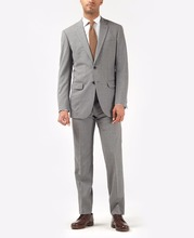 man business wool fabric suit fashion office uniform designs for office