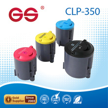 Bulk Toner Cartridge Best Selling Products CLT-K350A for Samsung virgin empty toner cartridge