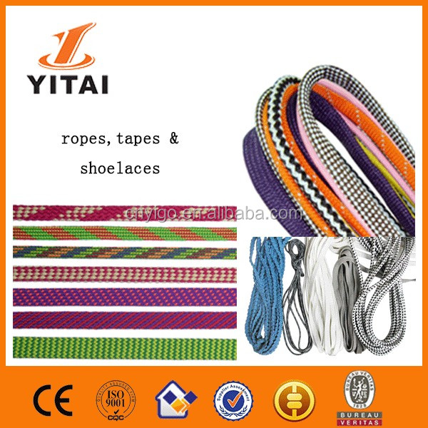 Yitai Rope Braiding Machine, Shoelace Braiding Machine, Lace Braiding Machine