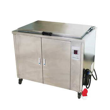 100% Customized Cleaning Tank Stainless Steel Industrial Heavy Duty Ultrasonic Cleaner