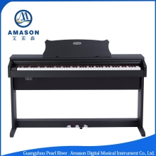 Upright piano Fatar 88 key hammer action keyboard digital piano with midi interface electronic piano touch response F-23
