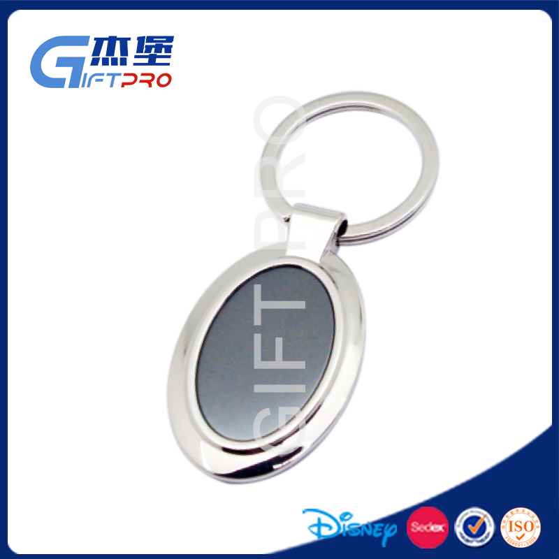 Promotional and novelty design custom metal name keychain manufacturer