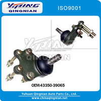 Suspension Ball Joint for Toyota OEM: 43350-39065