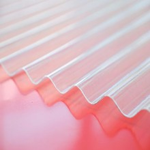 High Quality FRP daylight roof Panels, FRP greenhouse panel,