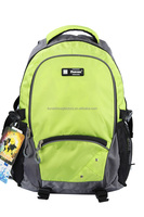 New Waterproof Lightweight Relaxation Backpack Different Styles Green Bags