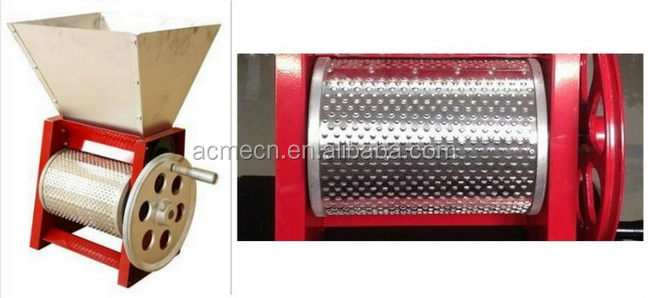ACME Best selling walnut cracker/walnut sheller/walnut cracking machine