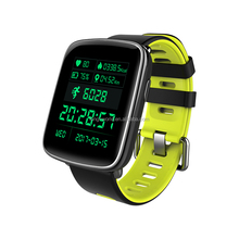 2019 Waterproof IP68 <strong>Smart</strong> Wrist <strong>watch</strong> GV68, Bluetooth <strong>Smart</strong> <strong>Watch</strong> + MTK2502D with Mic Heart Rate Monitor
