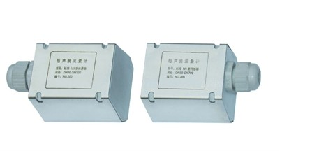 Diesel engine fuel oil flow meter