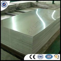 Competitive Price Metal Roofing Aluminium Sheet Plate 6mm