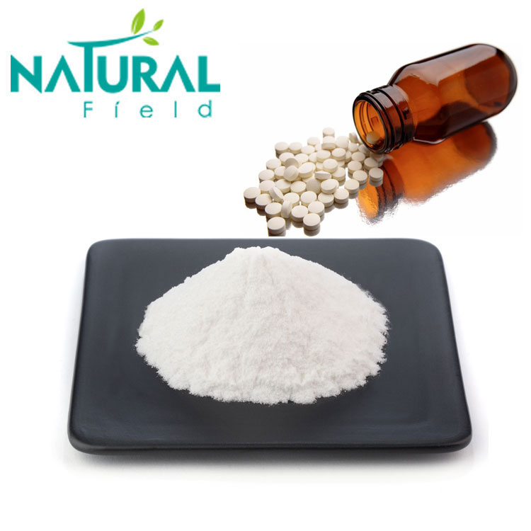 High quality Pharma grade Active white  pure L-Glutathione Reduced from Natural Field