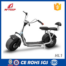 2017 AFTGGP 50-80km 2000w scooter Electric Battery scrooser harley 1000w 72v12ah Citycoco 1200w electro scooter